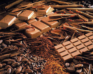 CSDO Professional Chocolate Making Courses