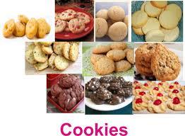 CSDO Cookies Making Courses