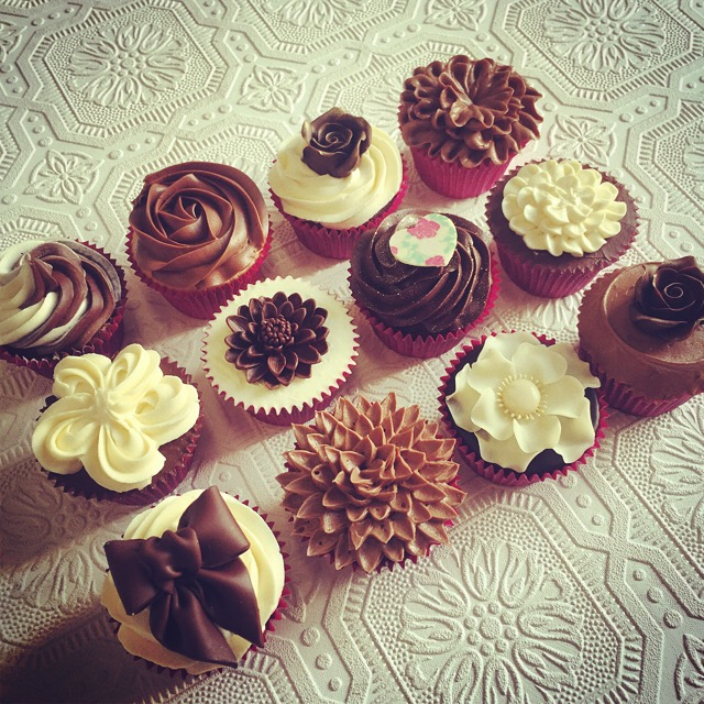 CSDO Cup Cakes Making Courses