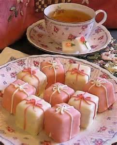 CSDO Tea Time Cakes Making Courses