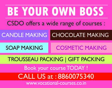 csdo offers wide range courses