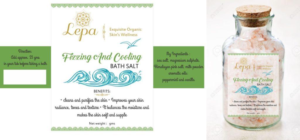 Bath Salt courses by csdo