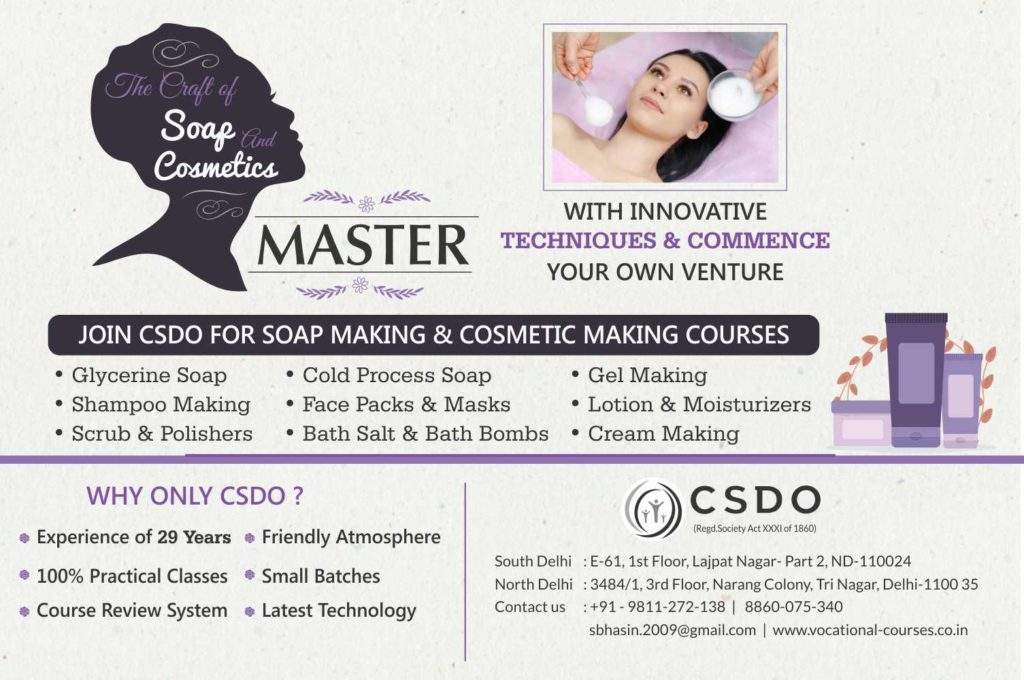 wellness products classes by csdo