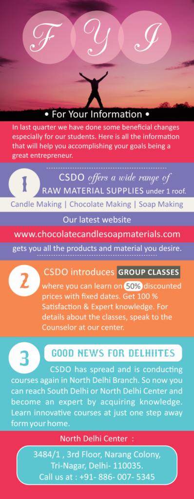 csdo workshops