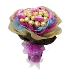 choco bouquet classes by csdo