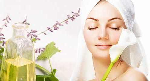 Natural Cosmetic Making