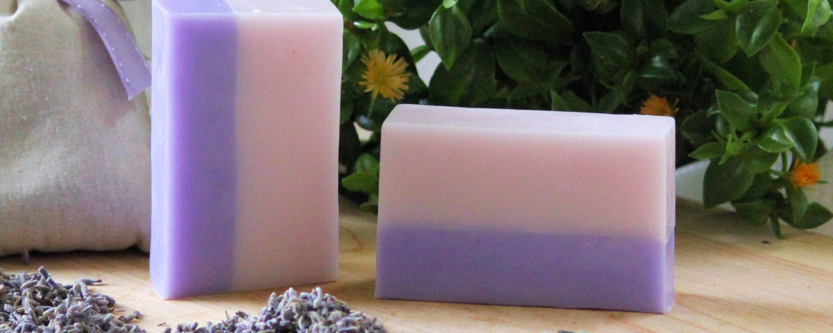 Glycerine bathing soap