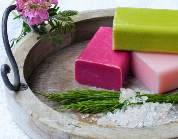 How to Start Soap Business