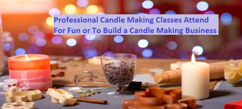 Is Candle Making Business Profitable in India